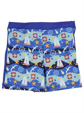 Civil Boys The Ages Of 1-13 Blue Boy Swimwear Saks