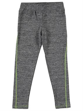 Civil Sport Gray Girl's Tights Age 6-9