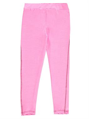 Civil Sport Pink Girl's Tights Age 6-9