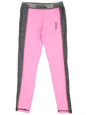 Civil Sport Girl In Pink Tights The Ages Of 10-13
