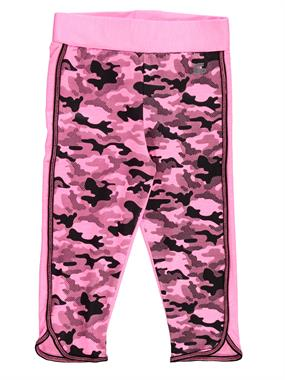Civil Sport Girl Tights Pink 2-5 Years