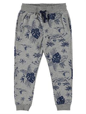 Cvl Gray Sweatpants Boy Age 6-9