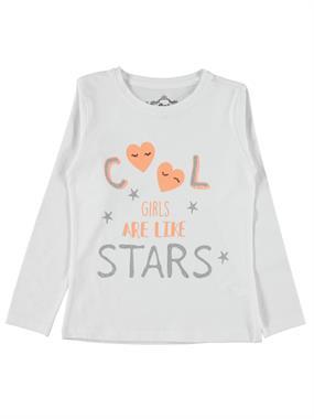 Cvl Kids Sweatshirt With White Girl Age 6-9