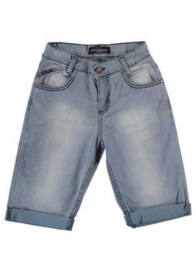 Mutlu Capri Blue Jeans Boy 8-12 Years