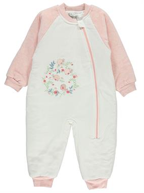 Cvl 2-5 Years Child Girl Sleeping Bag Light Tan