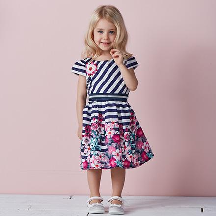 d2a62b43da817 Kız Çocuk Elbiseleri Modelleri ve Fiyatları
